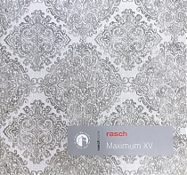 Rasch Maximum XV